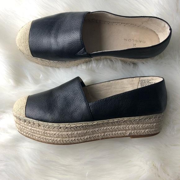 20a011f2fbd3 Caslon Shoes - Caslon Collins Lea Espadrille Platform Slip-On